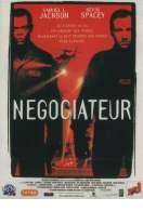 Affiche du film Le Négociateur