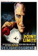 Affiche du film Point limite