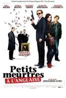 Affiche du film Petits meurtres � l'Anglaise