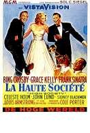 Affiche du film Haute soci�t�