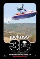 Affiche du film Jackass 3D