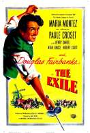 Affiche du film L'exil�