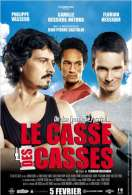 Affiche du film Le Casse des casses