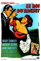Affiche du film Le Roi du Racket