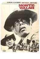 Affiche du film Monte Walsh