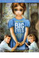 Affiche du film Big Eyes
