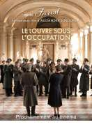 Affiche du film Francofonia, le Louvre sous l'Occupation