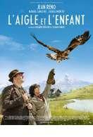Affiche du film L' Aigle et l'Enfant
