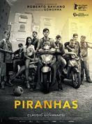 Piranhas, le film