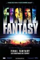 Final Fantasy, les créatures de l'esprit, le film