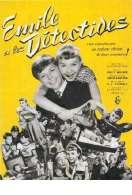 Affiche du film Emile et les d�tectives