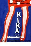 Kika, le film