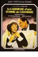 La Carriere d'une Femme de Chambre, le film