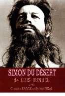 Simon du Desert