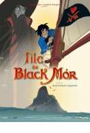 Affiche du film L'�le de Black Mor