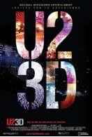 Affiche du film U2 3D