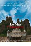 Affiche du film Le Mas des alouettes
