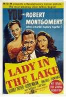 Affiche du film La dame du lac