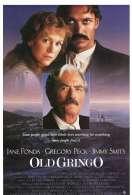Affiche du film Old gringo