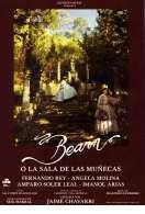 Affiche du film Bearn ou la Chambre des Poupees