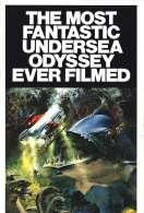 L'odyssee Sous la Mer, le film