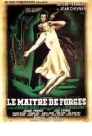 Affiche du film Le ma�tre de forges