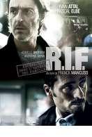 Affiche du film R.I.F.