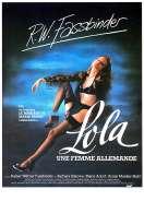 Affiche du film Lola, une femme allemande
