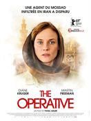Bande annonce du film The Operative