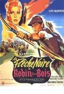 La flèche noire de Robin des Bois, le film