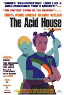 Affiche du film Acid house