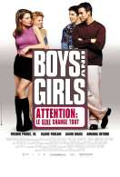 Boys and girls, le film