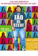 Affiche du film Le tao de Steve