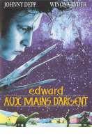 Edward aux mains d'argent, le film