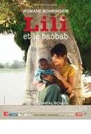 Affiche du film Lili et le baobab