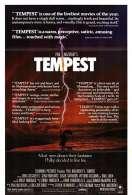 Tempête, le film