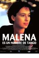 Malena est un nom de tango, le film