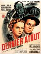 Affiche du film Dernier atout