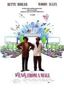 Scènes de ménage dans un centre commercial, le film