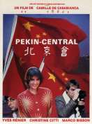 Affiche du film Pekin Central