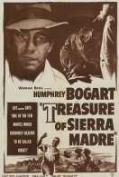 Affiche du film Le tr�sor de la Sierra Madre