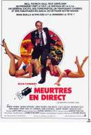 Affiche du film Meurtres en direct
