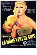 Affiche du film La m�me vert-de-gris
