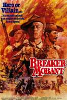 Affiche du film Breaker Morant