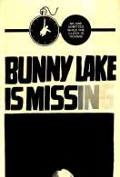 Affiche du film Bunny Lake a disparu