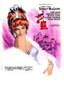 Affiche du film Sept Fois Femme