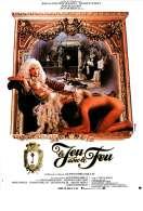Affiche du film Le jeu avec le feu