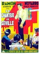Le Chanteur de Seville, le film