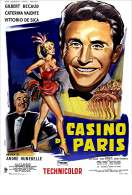 Affiche du film Casino de Paris