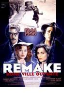 Affiche du film Remake : Rome, ville ouverte